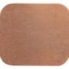 Metal Blank 24ga Copper 9pcs Rectangle 19x25mm No Hole 9pcs